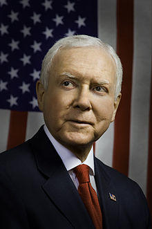 AKA URGENT ACTION REQUIRED!!! **NEW** SENATOR HATCH DEAR COLLEAGUE LETTER!!!