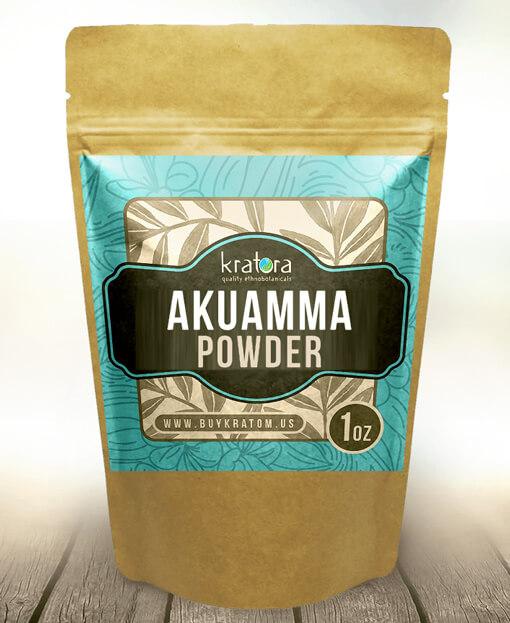 ratora's Akuamma Powder