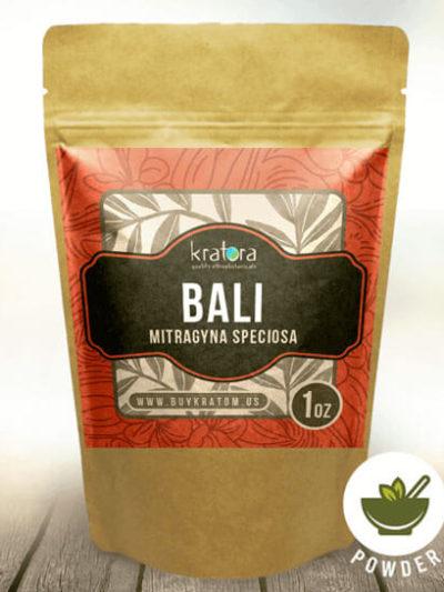 Buy Premium Commercial Bali Kratom