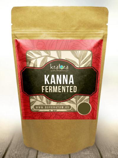 Kratora's Fermented Kanna