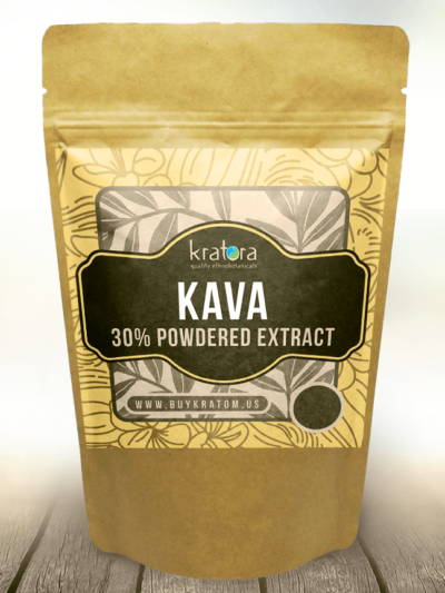 Kava 30% Powdered Extract