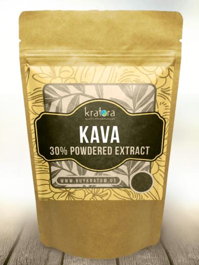 Kava 30% Powdered Extract