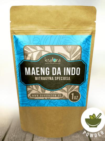 Buy Maeng Da Kratom Indo Kratom