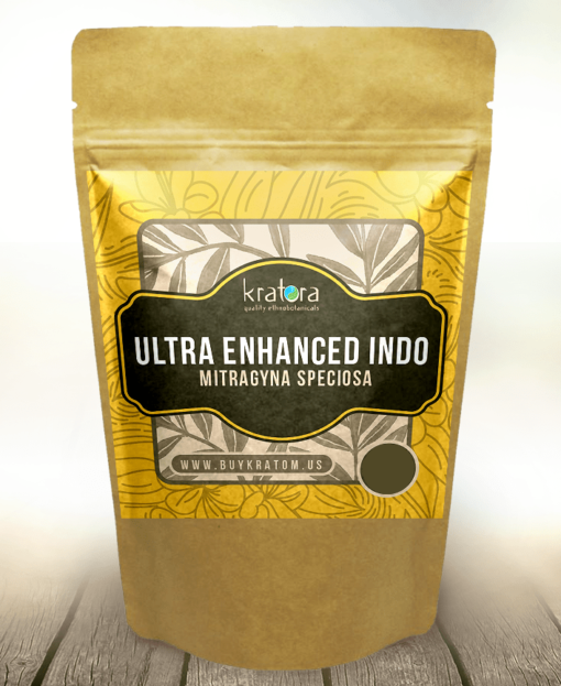 Ultra Enhanced Indo – UEI