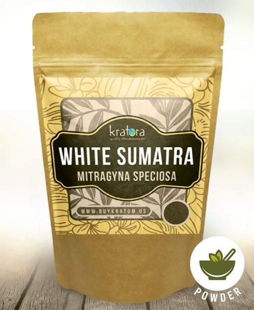 Buy White Sumatra Kratom